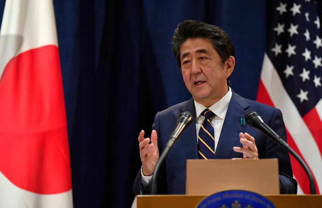 Japan Sending Troops And Warship To Mideast Amid Heightened Iran Tensions