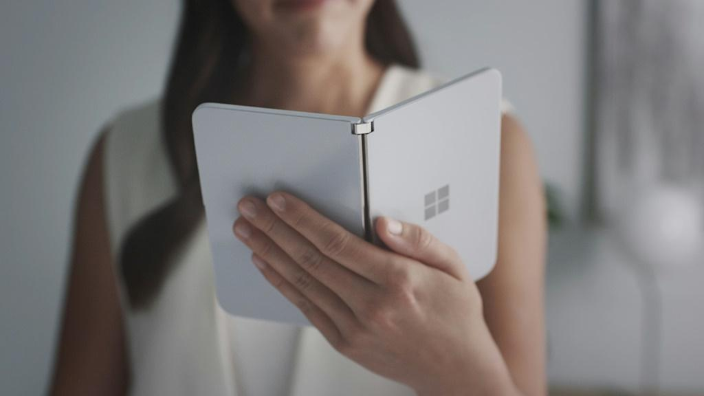Microsoft Surface Duo Arrival Reportedly Earlier Than Scheduled