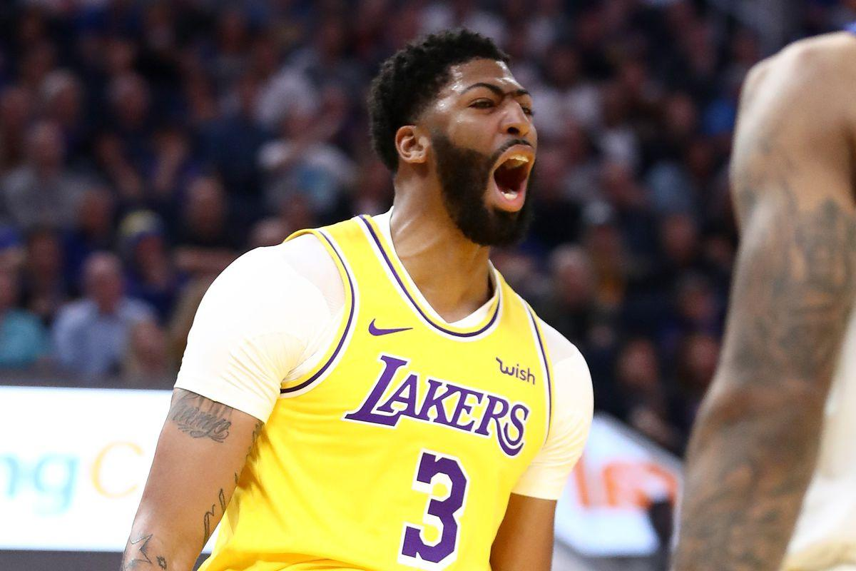 Nba How Lakers Signed Forward After Agent S Honest Intervention