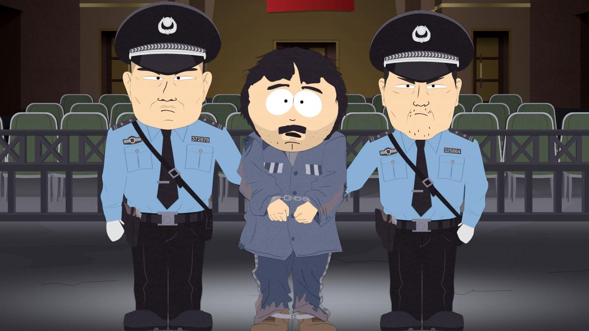 'South Park' Banned In China After This Controversial Episode Offends Government