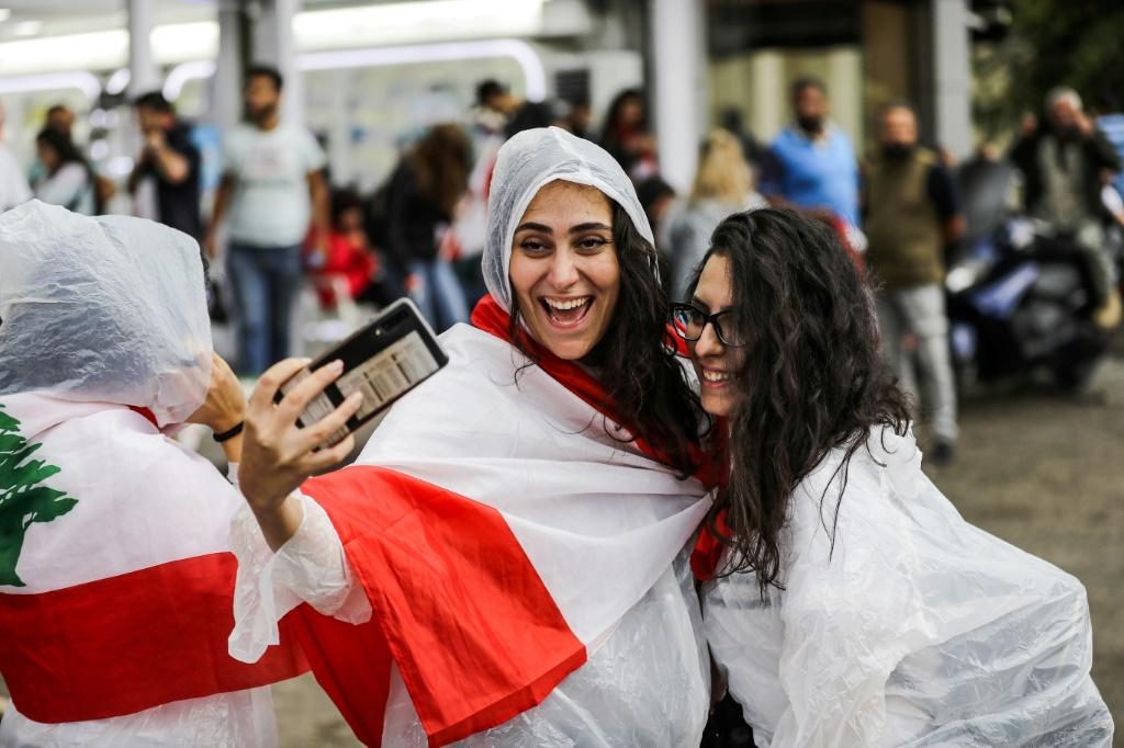 WhatsApp In The Arab World: An Essential But Controversial Tool