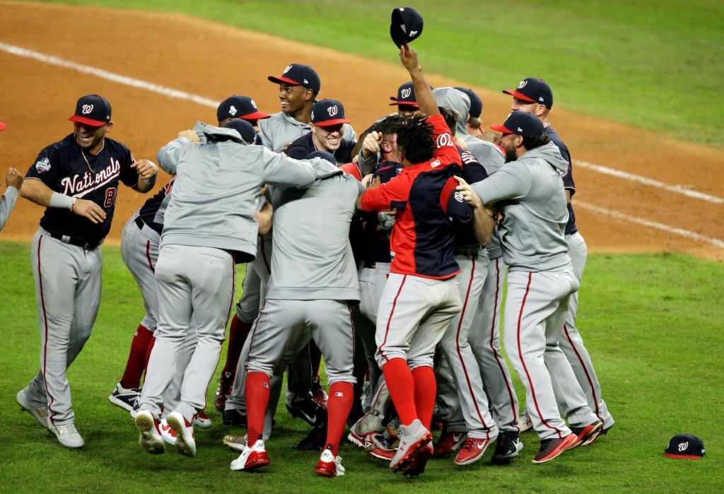 2020 World Series Schedule.Mlb Houston Astros Odds On Favorites To Win 2020 World