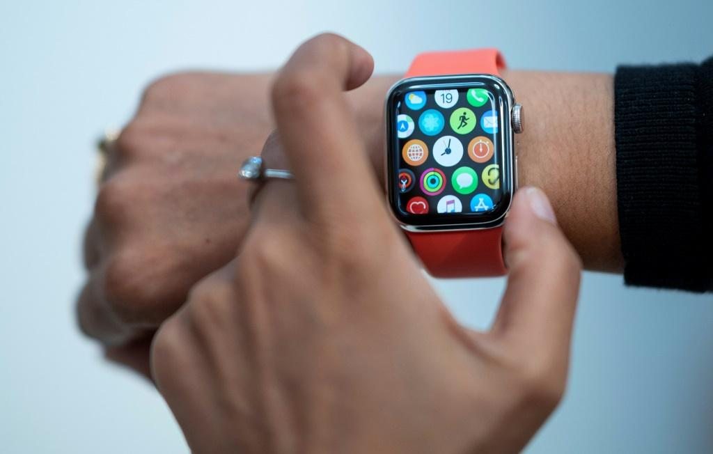 Apple Watch Tip: How To Back Up Data
