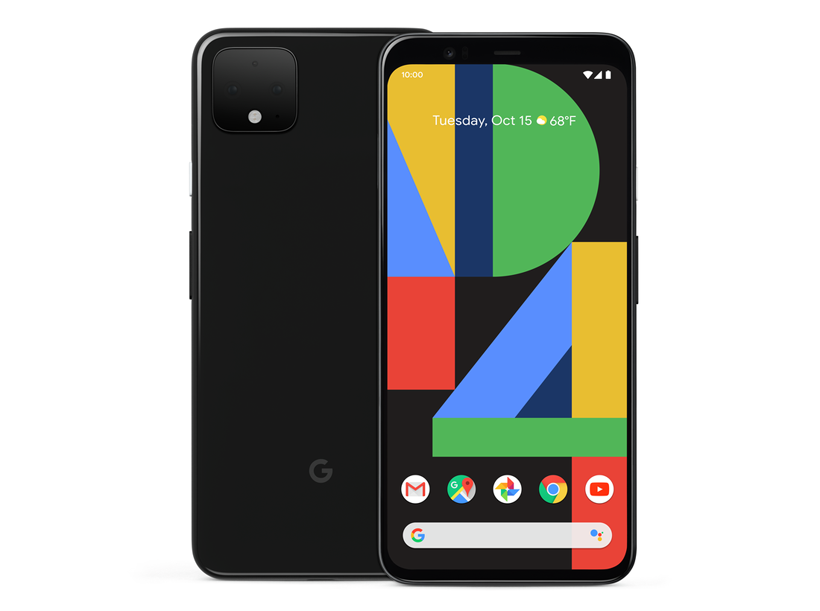 Google Pixel 4 Low-Brightness Issue Addressed In January 2020 Patch