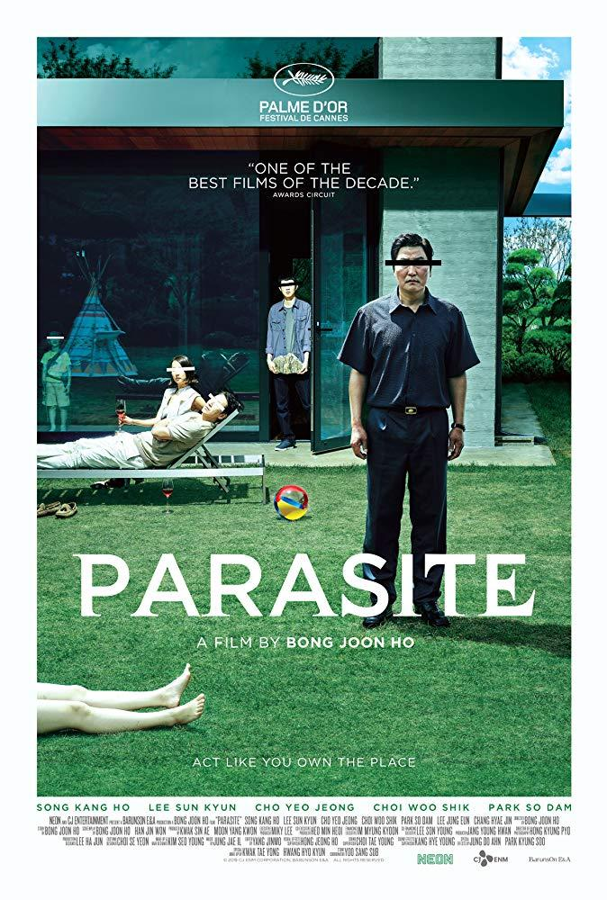 Oscars 2020: 'Parasite' Conquers Box Office With $33 Million Earnings