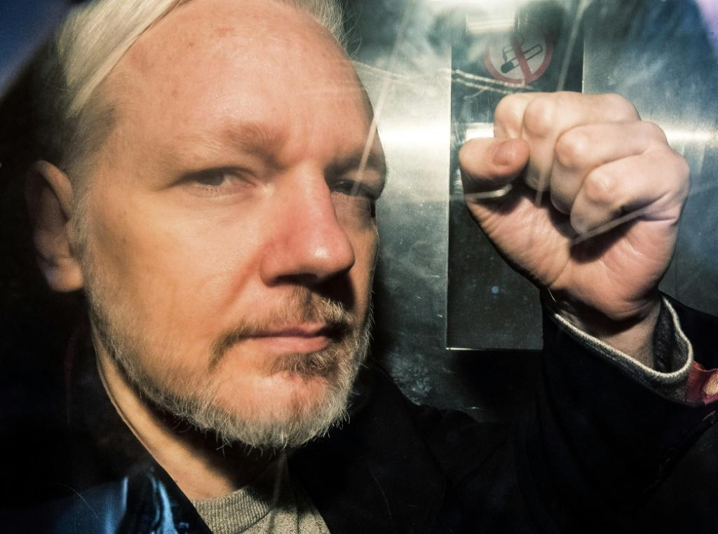 Trump Offered WikiLeaks` Assange Pardon If He Covered...