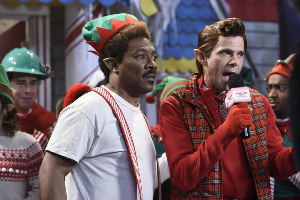 Watch The 5 Best Snl Christmas Skits From 2019