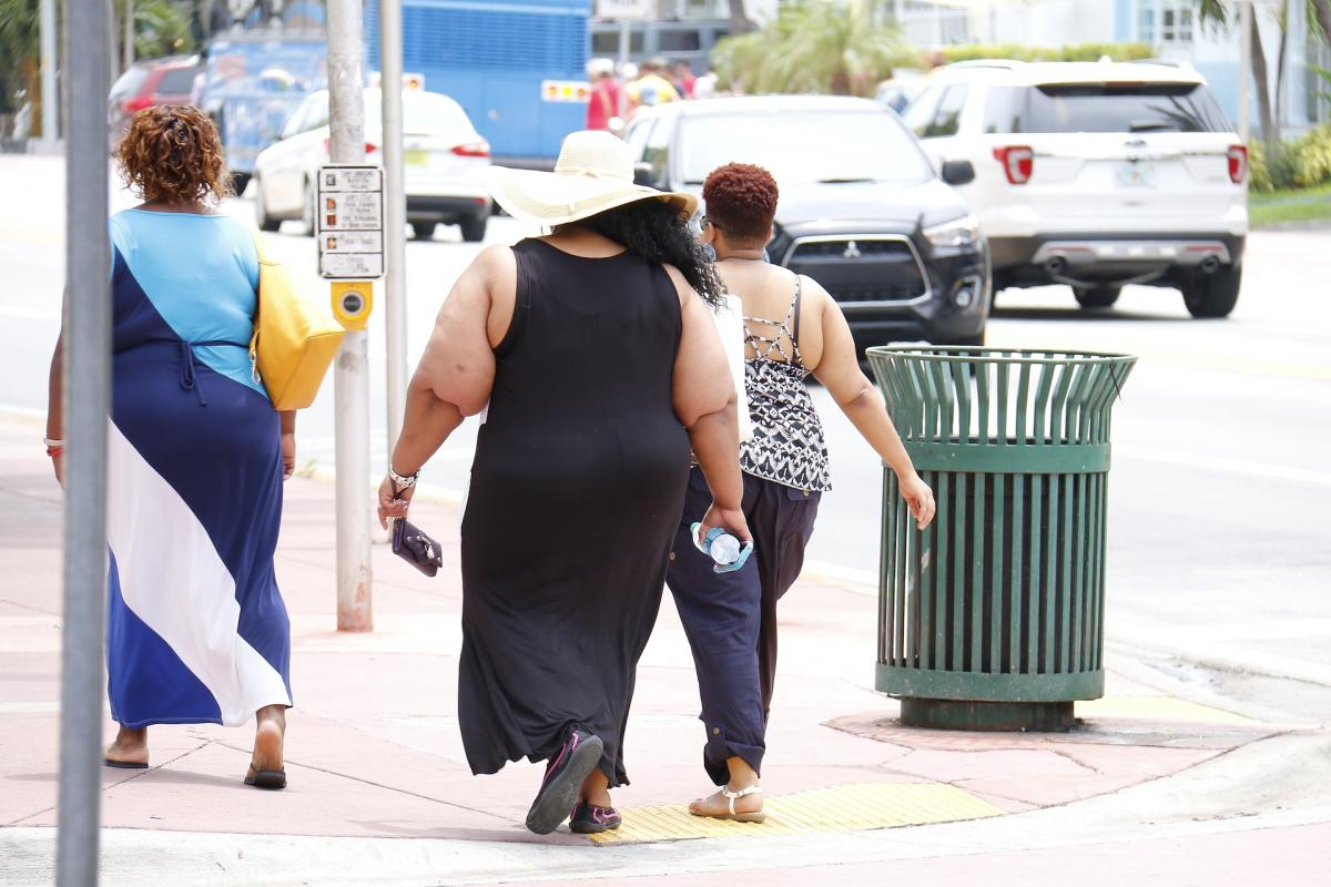 An Increase In This Protein Level Can Make You Obese