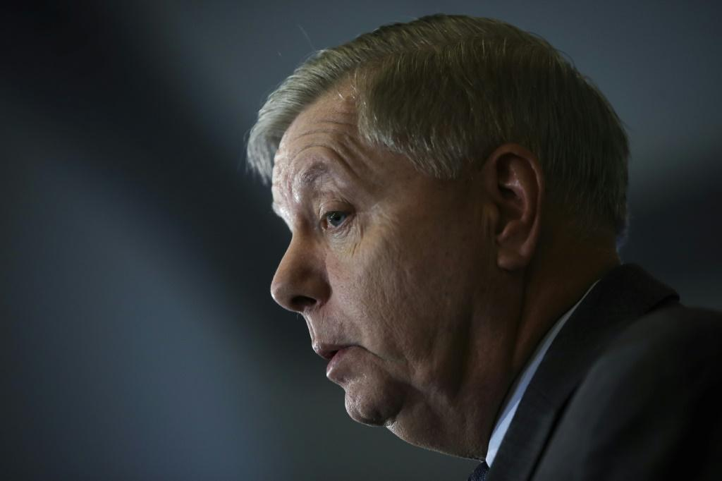 Lindsey Graham R-S: Im Being Killed Financially