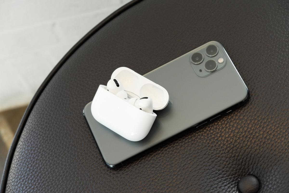 Airpods Pro Firmware Version 2d27 How To Check If You Have Latest