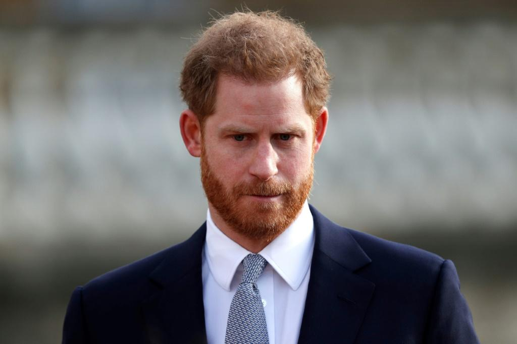 Prince Harry Issues Legal Warning To Same Tabloid Wife Meghan Markle Is Suing