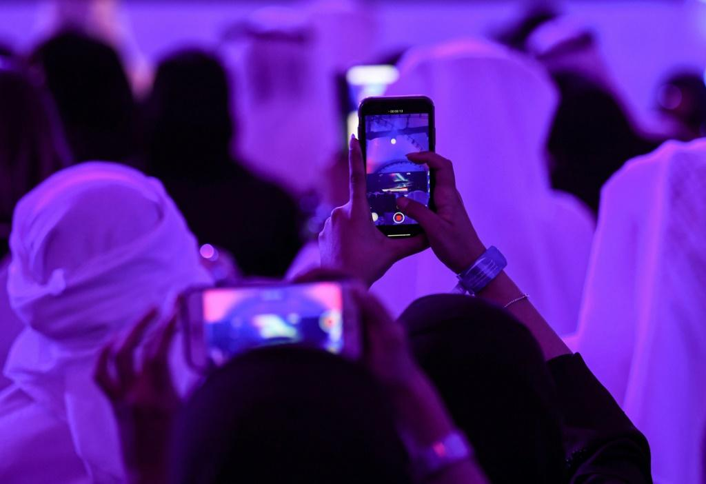 UAE Tech Ambitions Tarnished By Internet Restrictions