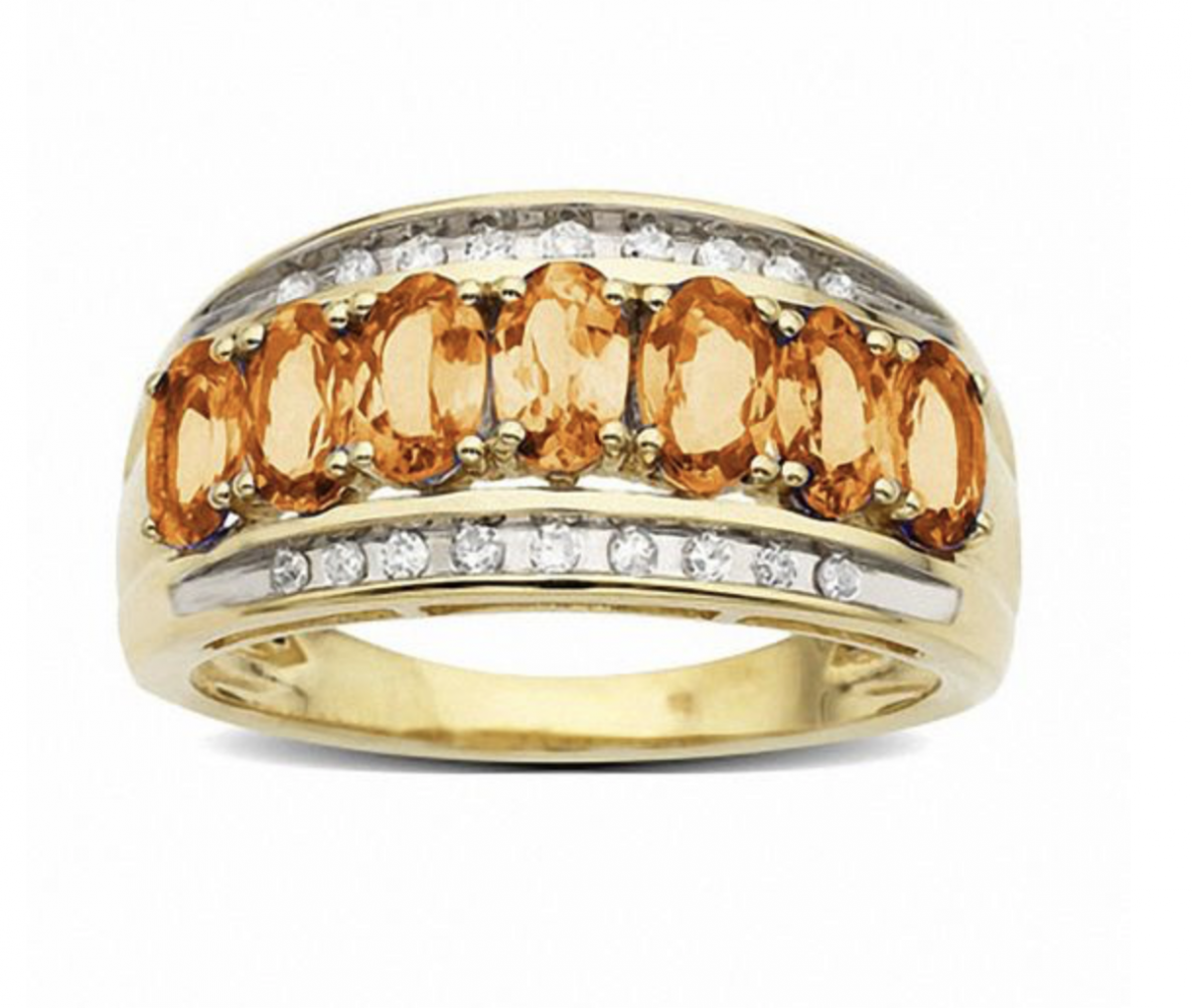 8 Colored Diamond Rings What They Symbolize And Where To Buy