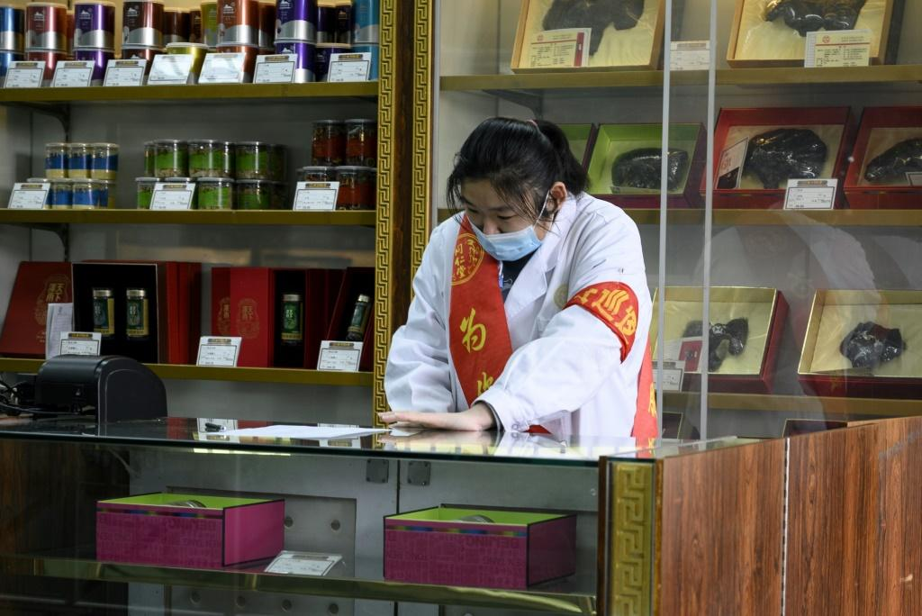 Coronavirus News: China Says Traditional Chinese Medicine Helps Cure Covid-19