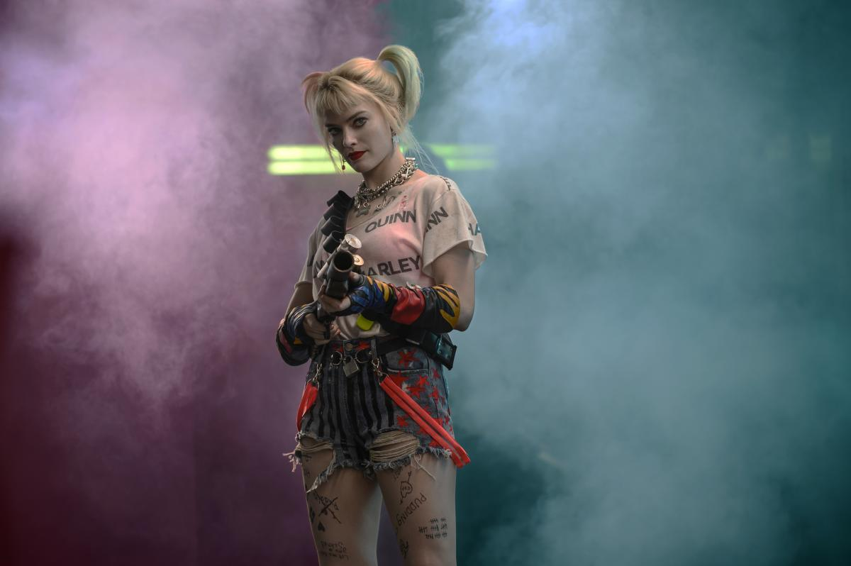 Birds Of Prey Review Why The Harley Quinn Movie Is Worth Watching