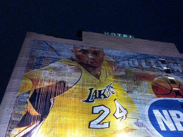Principal Put On Leave For Faux Pax Facebook Post On Kobe Bryant