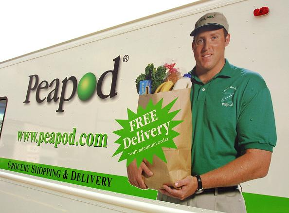 Peapod Layoffs: Grocery Delivery Service To Cut 500 Jobs, Pull Out Of The Midwest