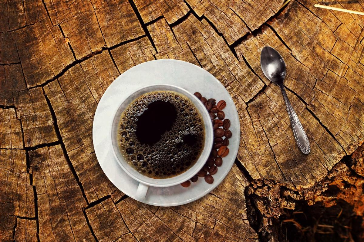 National Coffee Day 2020: Quotes About The Caffeinated ...