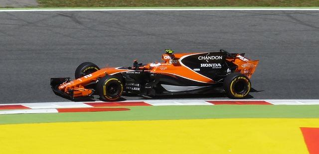 McLaren Declares Strict Safety Policy In the Wake Of Coronavirus Spread
