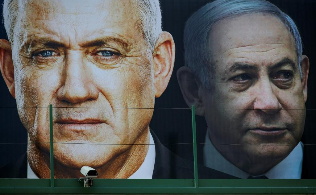 Israel Readies For Third Election In Less Than...