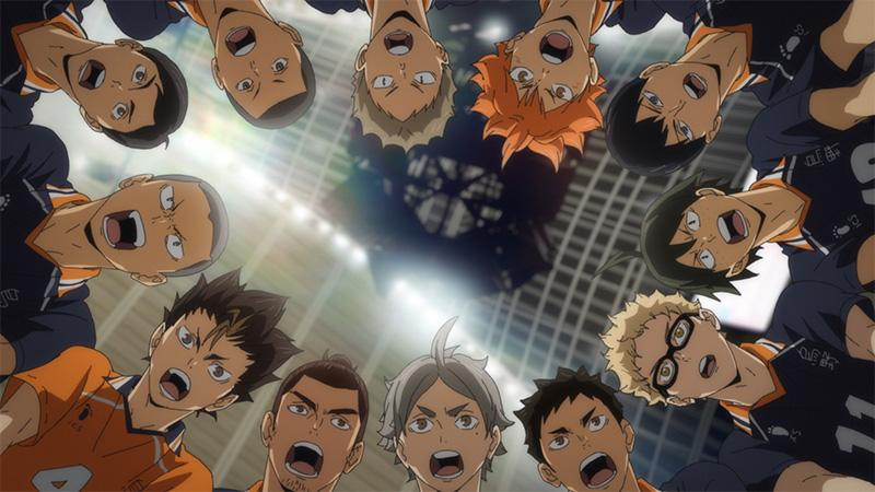 Haikyuu Season 4 Episode 13 Live Stream Details Revealed Karasuno High Vs Inarizaki High In New Trailer Cheap action & toy figures, buy quality toys & hobbies directly from china suppliers:haikyuu! haikyuu season 4 episode 13 live