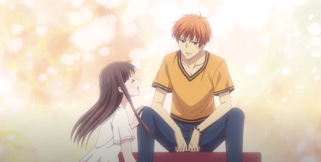 Who Does Tohru End Up With in Fruits Basket 5