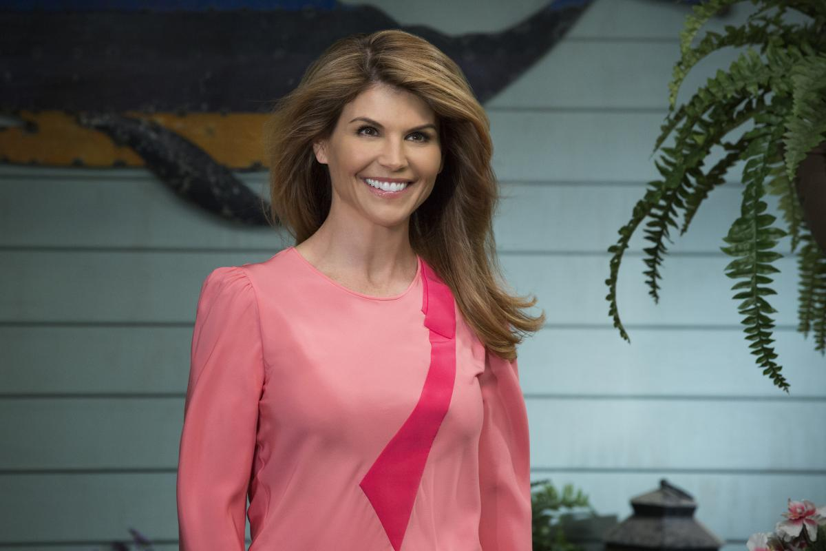 How 'Fuller House' Explained Aunt Becky's Absence After Lori Loughlin's Guilty Plea