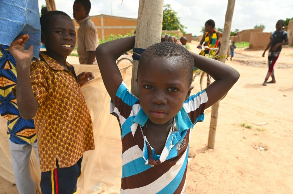 More Than Two Million Facing Hunger In Burkina Faso: Government