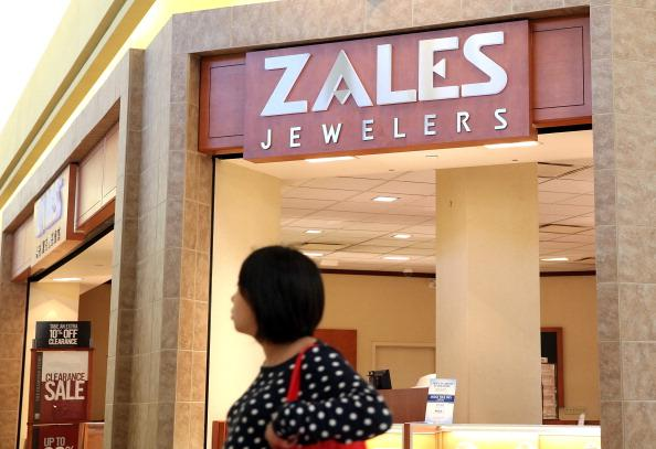 Signet Jewelers Store Closings Why Jared Kay Jewelers And Zales Near You May Be Closing