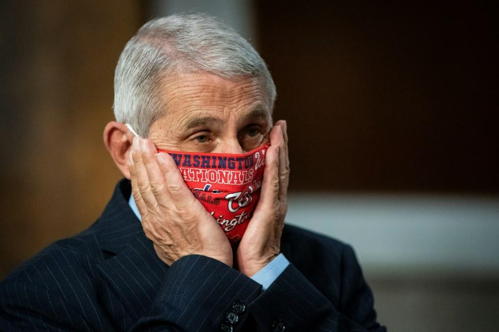 President Donald Trump: Dr. Fauci `Wrong On Things`