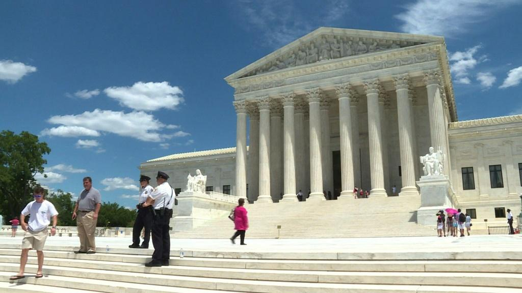 SCOTUS Agrees To Hear Cases Over Trump's Border Wall