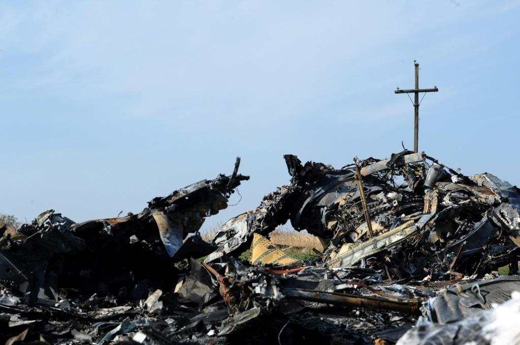 Netherlands Takes Russia To European Court Over MH17...