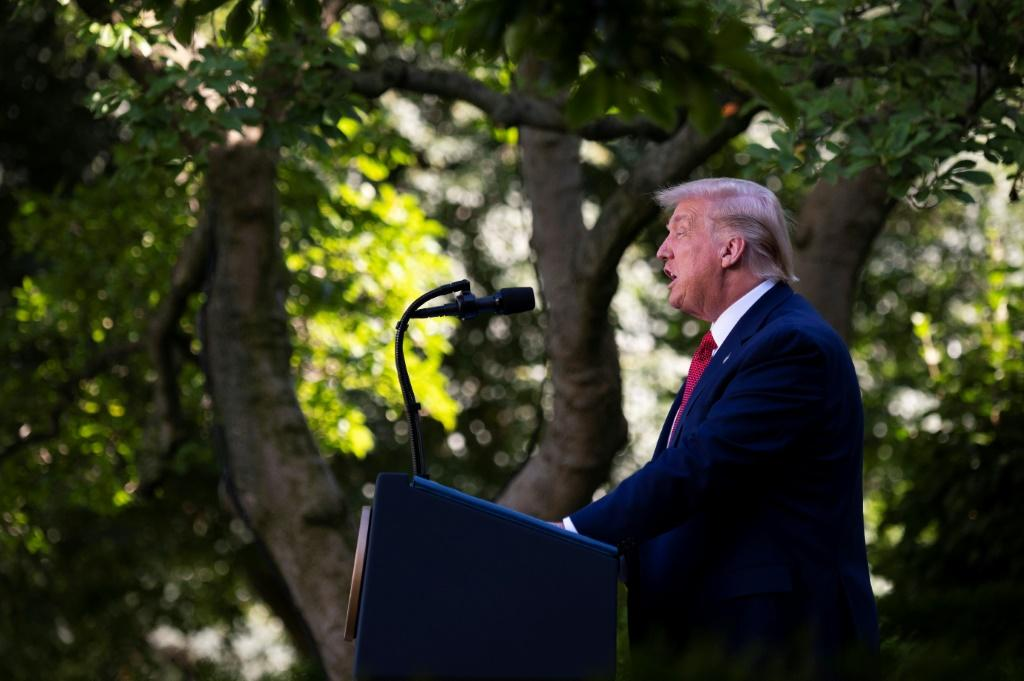 Trump To Outline Changes In Key Environmental Act,...