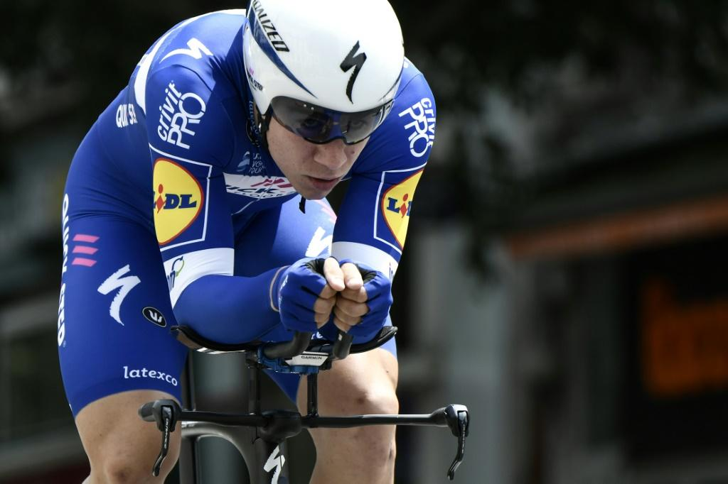 Jakobsen `Serious But Stable` After Tour Of Poland...
