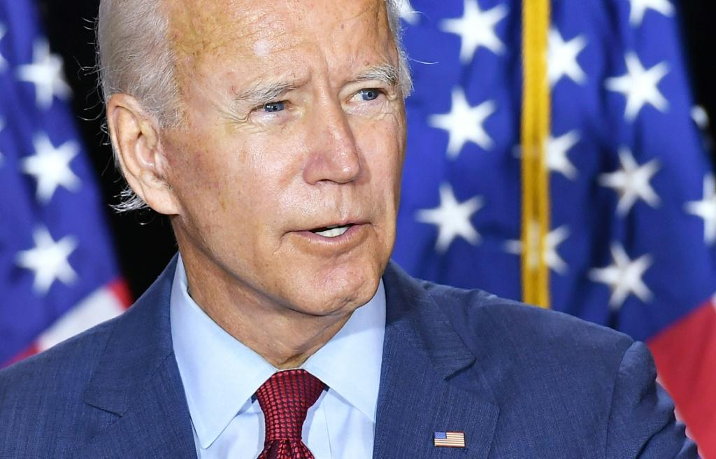 Joe Biden Wants To Bring The Glory Days Back To The Auto ...