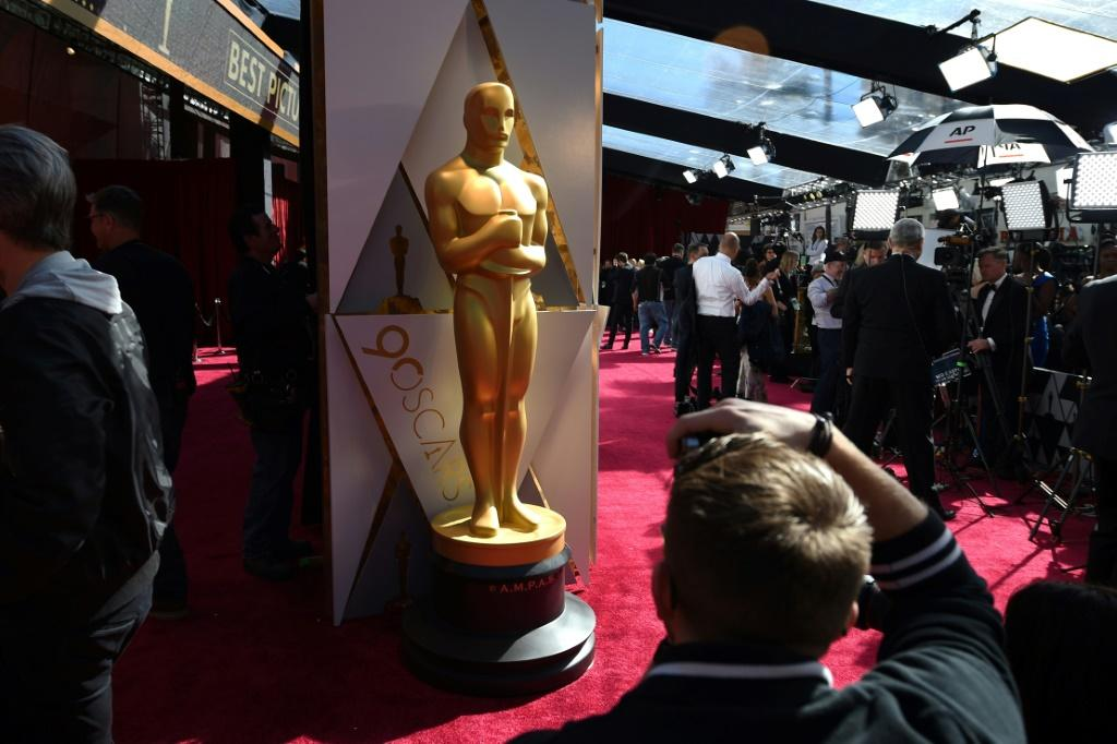 Oscars 2021 To Have `In-Person Telecast,` Academy Says