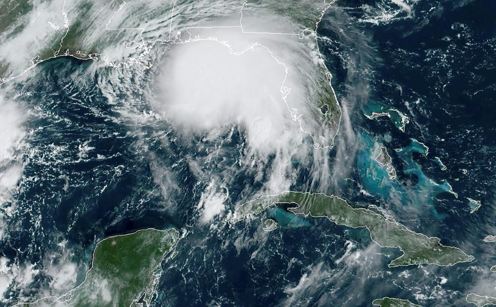 Capital Weather Gang: Are There Any Hurricanes Or Tropical Storms...