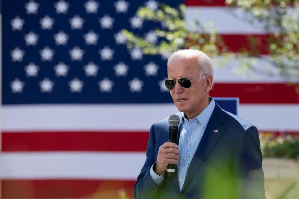 Joe Biden Tests Negative For COVID-19, His Physician Says