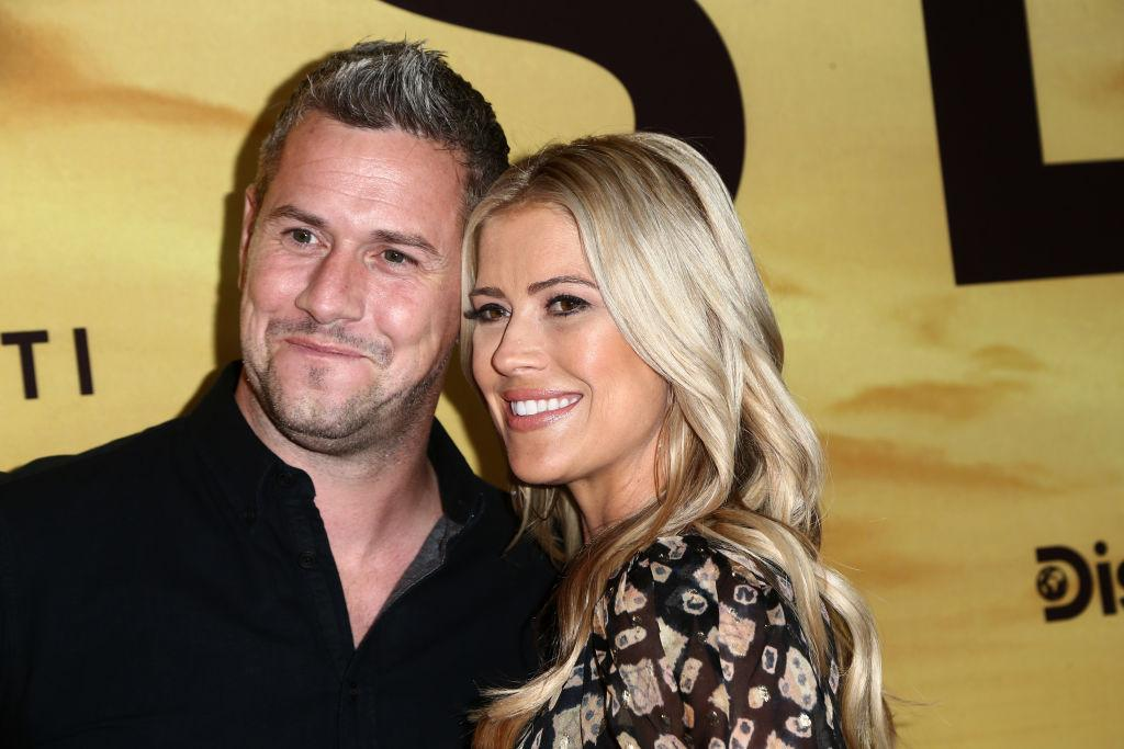 Christina Anstead Files For Divorce From Ant Anstead Who