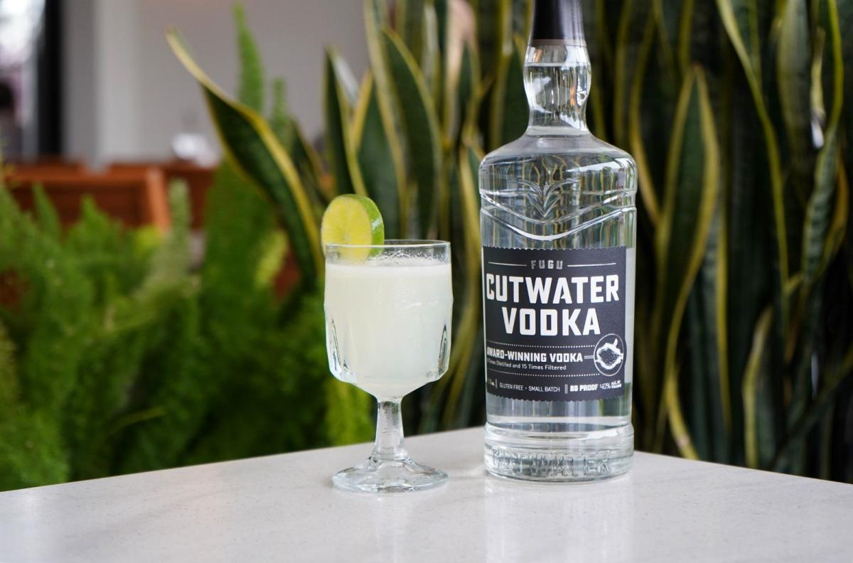 National Vodka Day Cocktails Easy Recipes For Martinis Mules And More