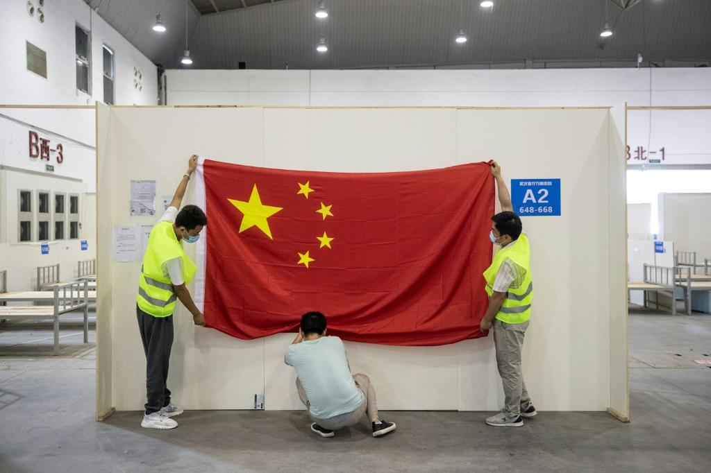 Western Views Of China Hit New Lows Amid Pandemic