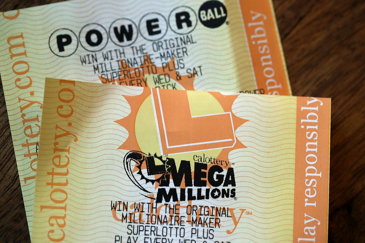 Did Anyone Win The Mega Millions? Oct. 6 Winning Numbers ...