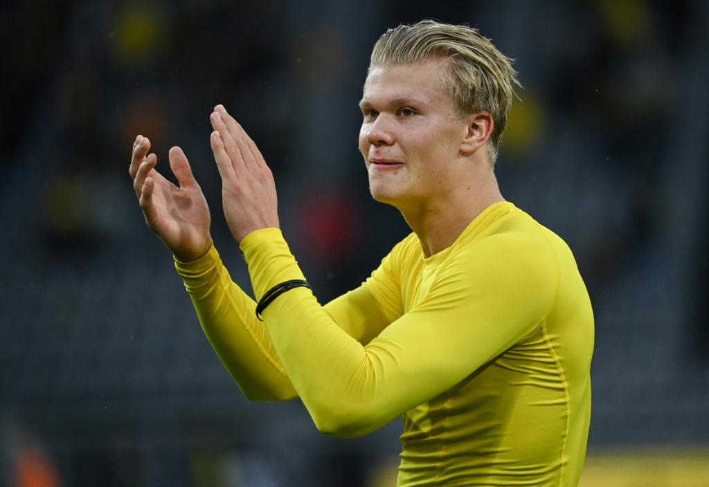 Manchester United Tries To Orchestrate Double Swoop Plans For Project No 7 Erling Haaland