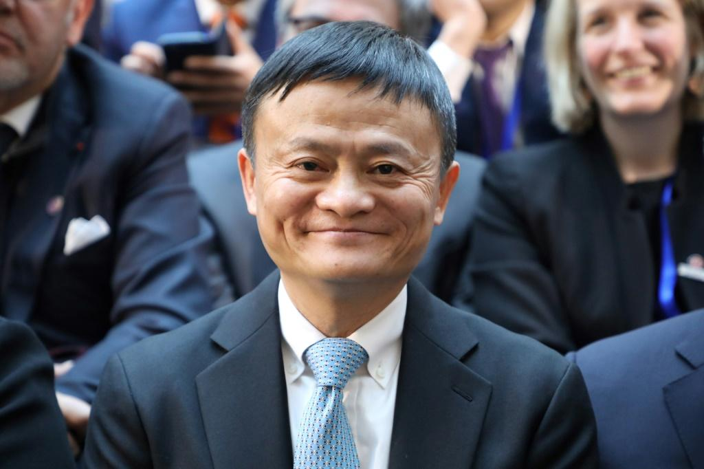 Ant Group IPO To Rocket Alibaba Founder Jack Ma's Wealth