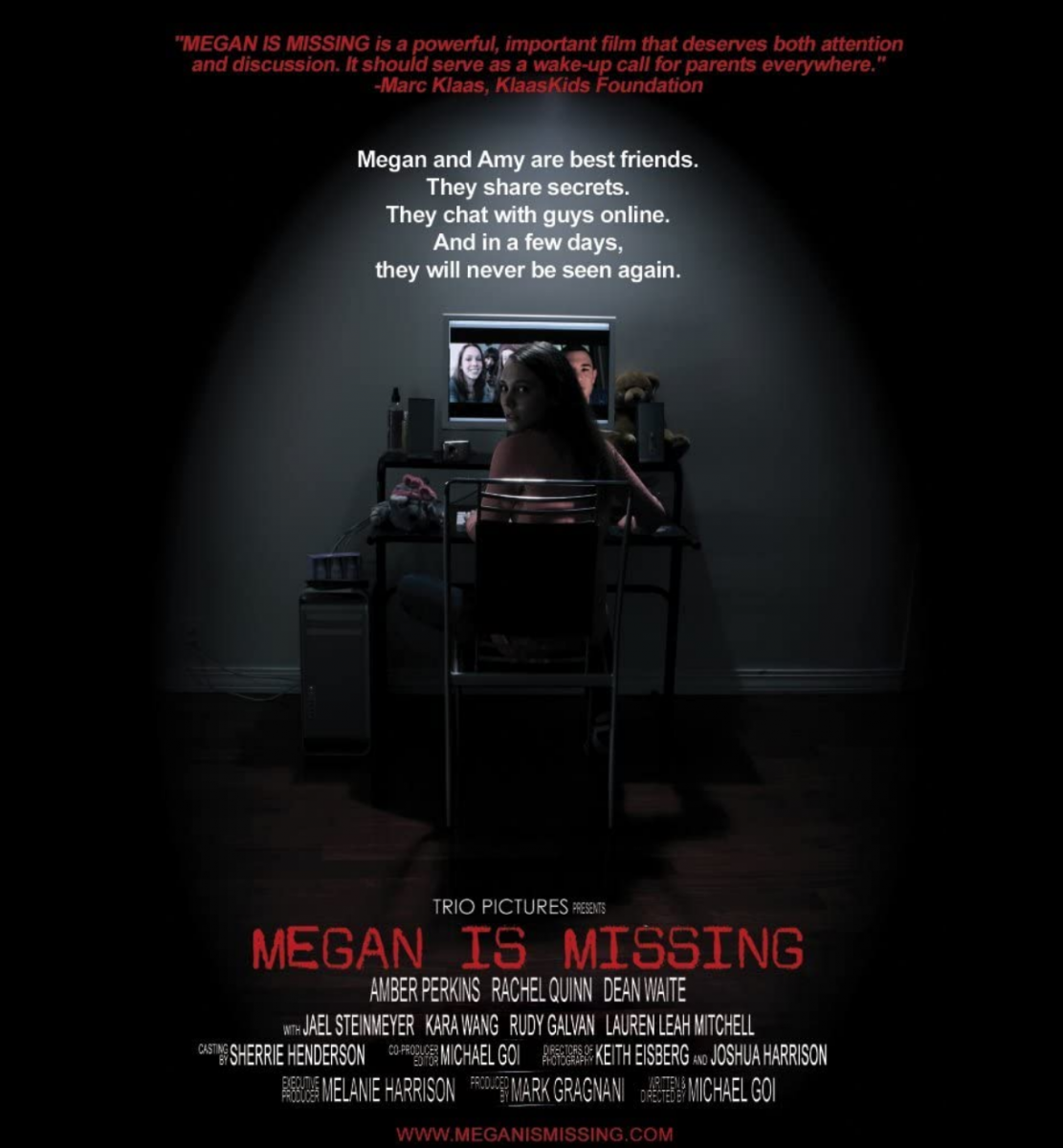 Where To Watch Megan Is Missing Online Nearly 10 Years After Its Release