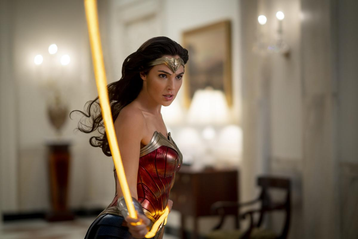 'Wonder Woman 1984' Heading To HBO Max, Theaters On Dec. 25