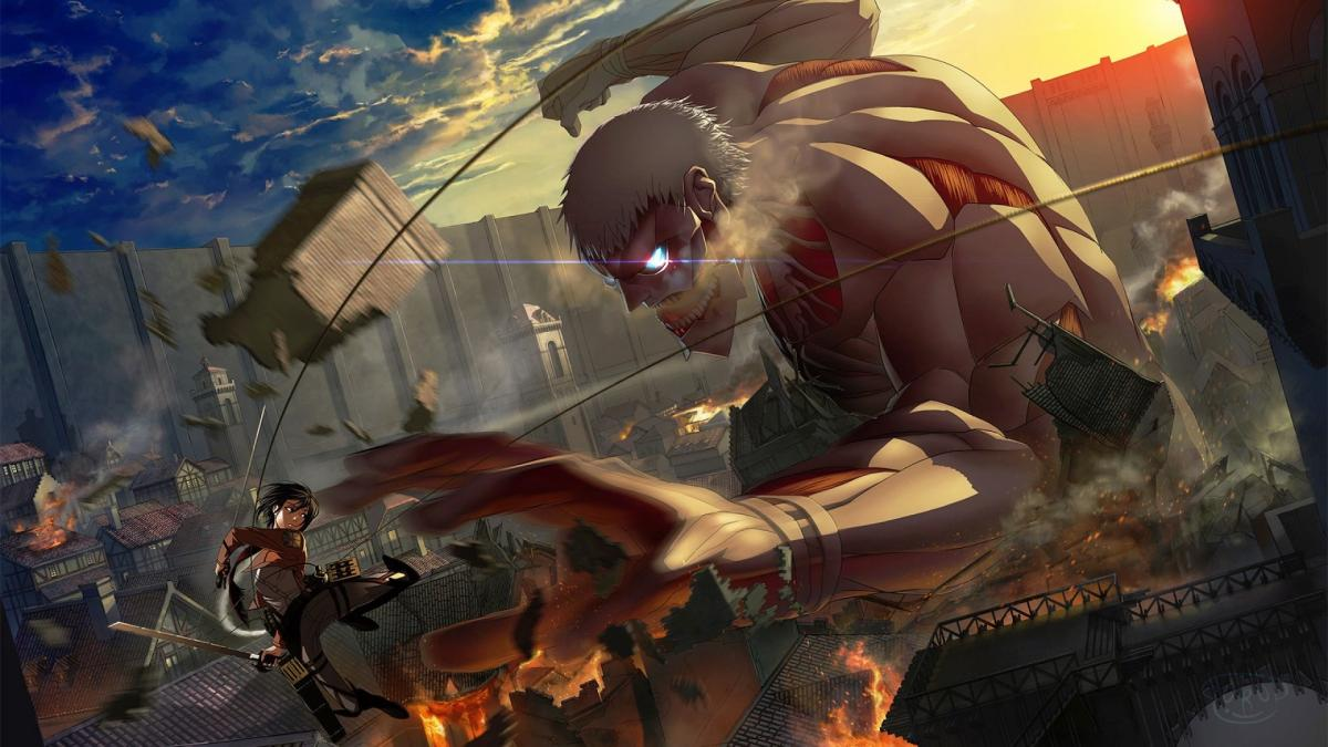Attack On Titan Final Season Episode 60 Synopsis Spoilers The Other Side Of The Ocean
