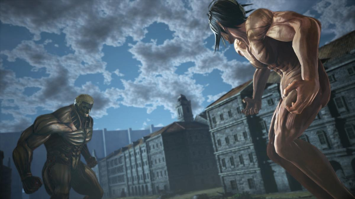 Attack On Titan Season 4 Episode 2 Live Stream How To Watch Online Airtime Spoilers