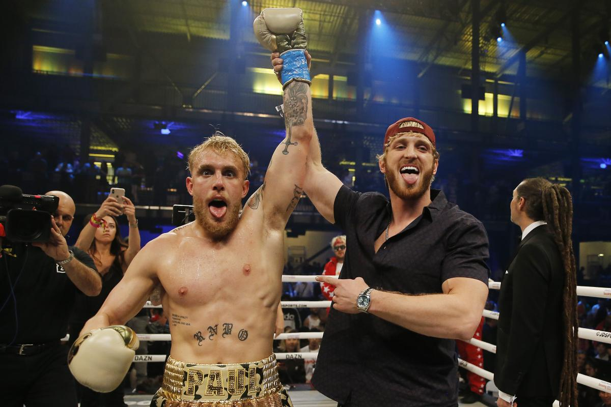 Boxing News: Jake Paul Returning To Fight In April But ...