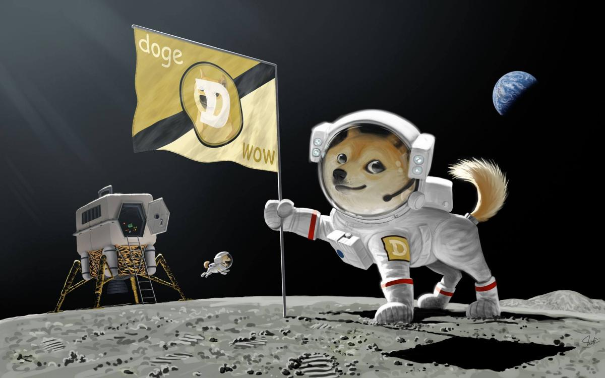 What Is Dogecoin Day? DOGE Price Could Hit $1 On April 20